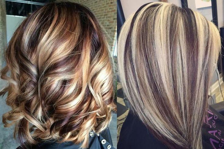 Wil je een kleurtje in je haar, maar wil je niet je hele kapsel kleuren? Dan kun je natuurlijk ook kiezen voor highlights. Om echt op te vallen kies je niet voor highlights die iets lichter zijn dan je natuurlijke kleur, maar ga je voor highlights in een opvallend kleurtje! Roze, groen of blauw: je …