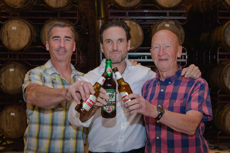 Mahou San Miguel acquires 30% minority stake in Avery Brewing Co.