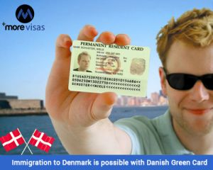 Want to #immigrate to #Denmark ? Then you can do so with Denmark #GreenCard... Know more about it..