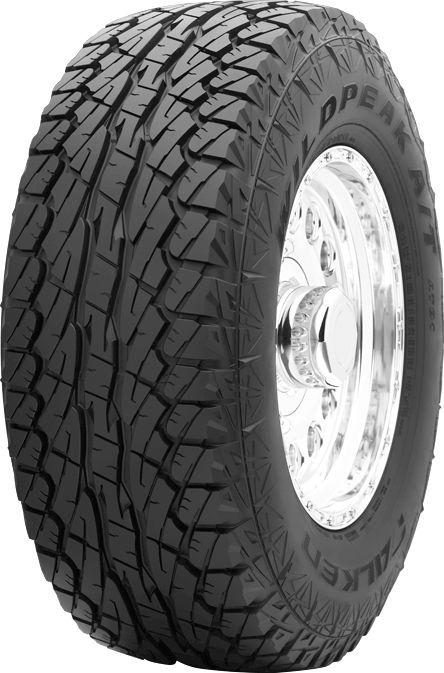 WILDPEAK A/T TIRE   Falken Tire