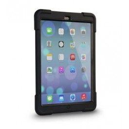 De zwarte Joy Factory aXtion Bold Rugged case voor de Apple iPad Mini en iPad Mini met Retina scherm biedt een extreme bescherming tegen stoten, vallen, en andere scherpe voorwerpen. http://www.sbsupply.nl/joy-factory-axtion-rugged-case-ipad-mini-zwart