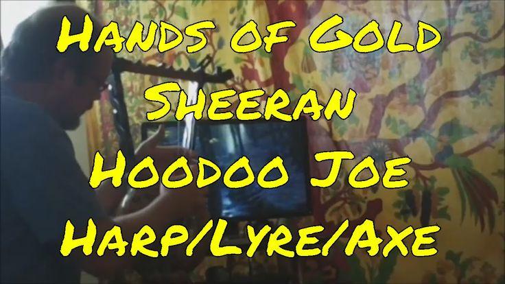 Hands of Gold - Ed Sheeran Lannister Song Game of Thrones Season Seven E...