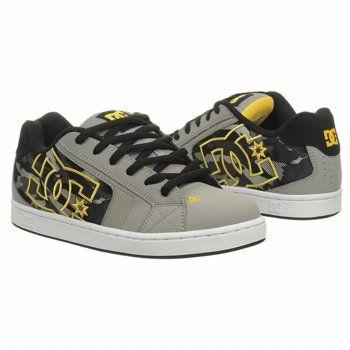 DC Shoes  Men's Net at Famous Footwear