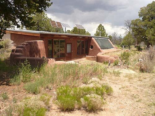 earthship Earthship Earthship home Underground homes