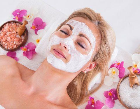 Gesichtsmasken-Rezepte zum Selbermachen: So einfach können Sie eine beruhigende Gesichtsmaske selber machen ...