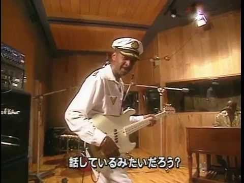 Funk Bass Attack - Larry Graham