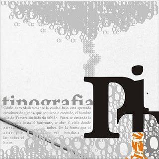 ★jenny kaminos★: *composicion tipográfica - experimental