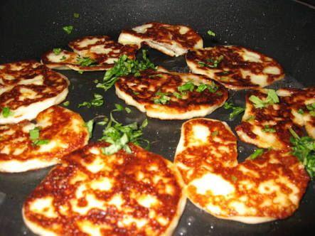 Comida Palestina