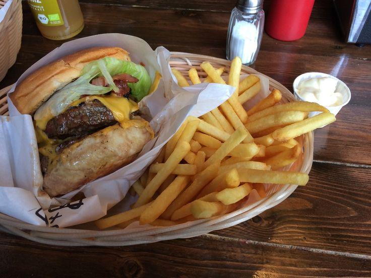 Das sind die 10 besten Burger-Restaurants Deutschlands