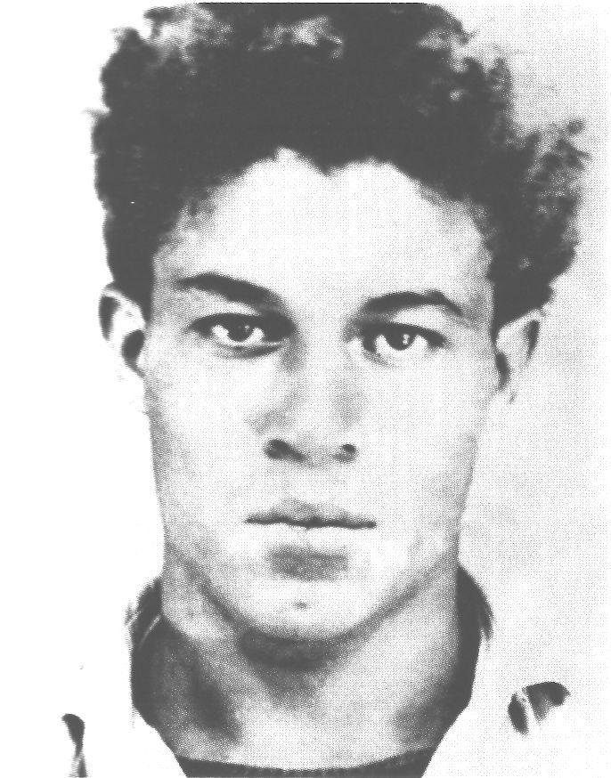 Ali la Pointe (1930-1957), de son vrai nom Ammar Ali, combattant algérien du FLN , tué le 8 /10/57 après explosion de sa cache par les parachutistes du 1er REP