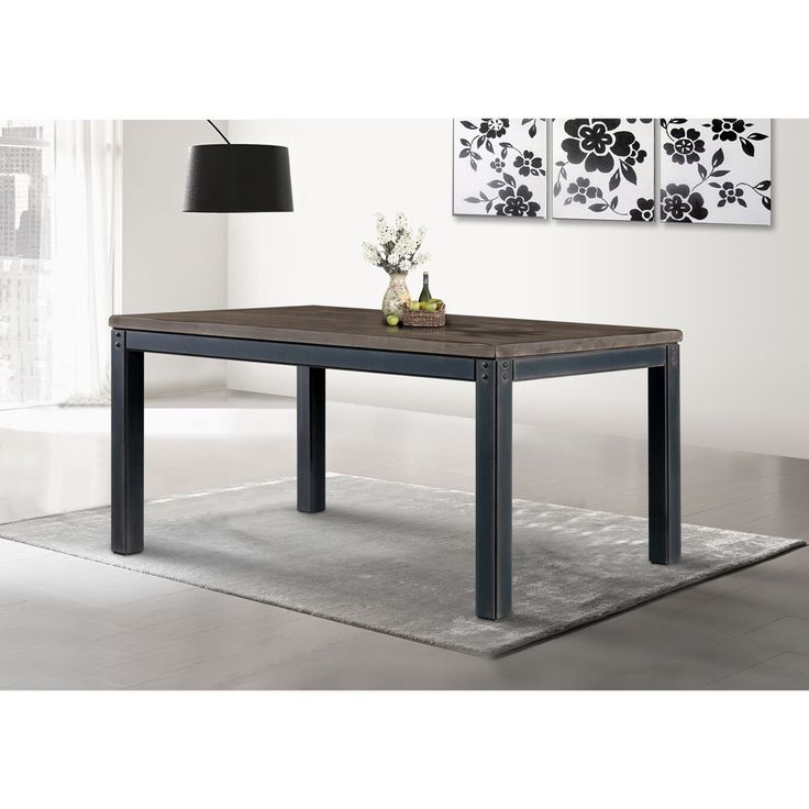 Heritage dining table by i love living dress up great for Dining table deals
