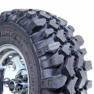 Wish I could afford to put some super swampers on my Jeep right now!! -- Super Swamper Tires - LTB Mud-Terrain Super Swampers 33x13.50R15LT