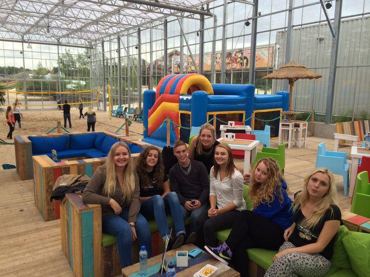 Landstede - Happy Fun Beach