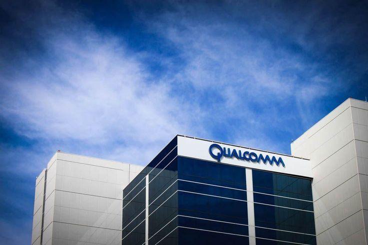 Broadcom targets Qualcomm with massive $130B bid