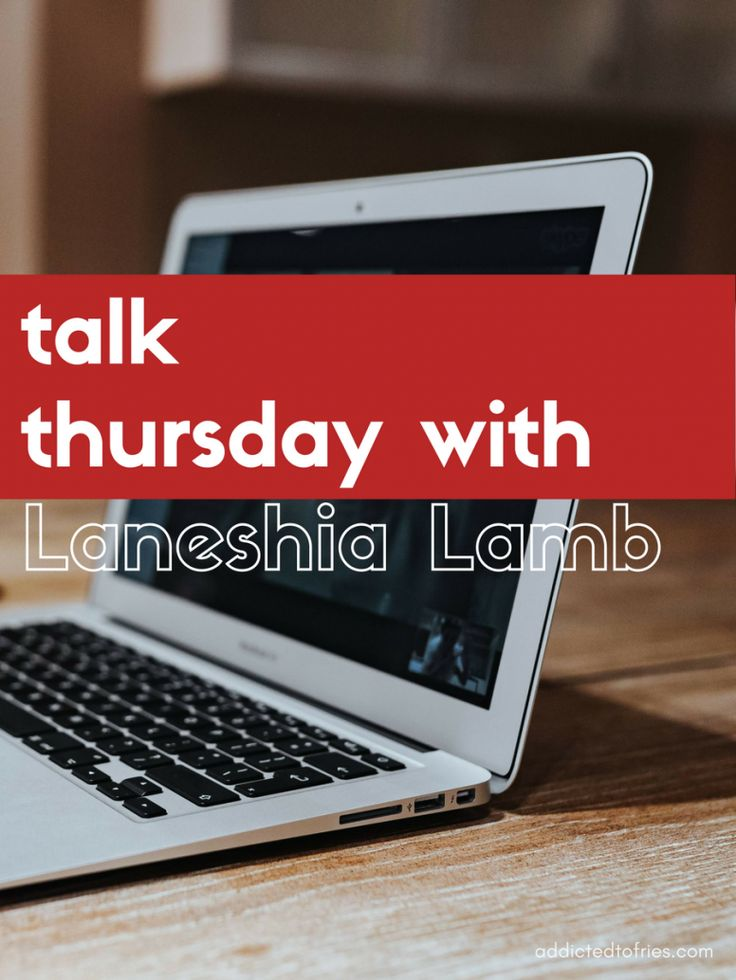 This week's interview features Laneshia Lamb an author, writing mentor, and Founder of Pretty Geeky Kids Club. She shares tips & advice on marketing your business with social media and success for entrepreneurs.