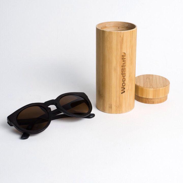 Trotseer de zon met deze geweldige zonnebril van wood-stuff.nl. Nu ook bij Webshops Only concept store - Vughterstraat 's-Hertogenbosch.