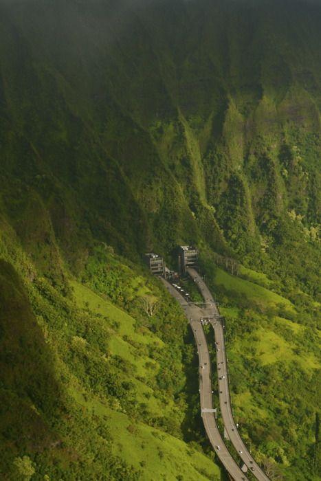 H3 in hawaii...i miss my home in kailua :(