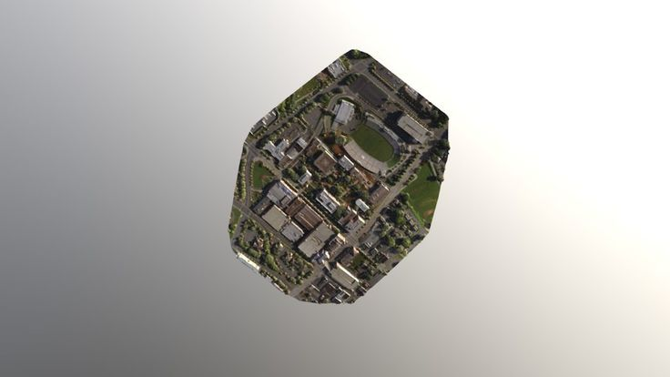 Cpcc mapped by dronescape by dronescape dji inspire