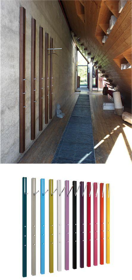 Davis Furniture   Line - Overview Coat Racks for front hall