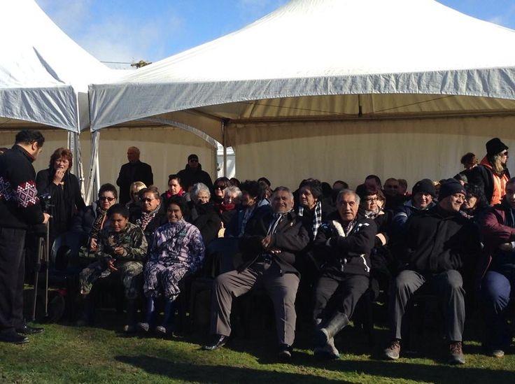 Whanganui tonu