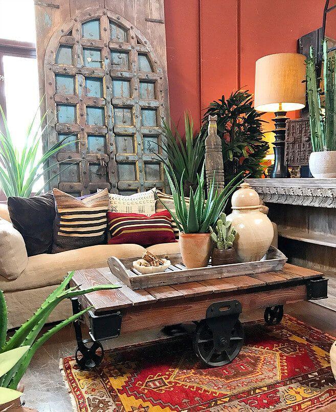 16 Bohemian Interior Design Ideas Bohemian Interior Design Ideas