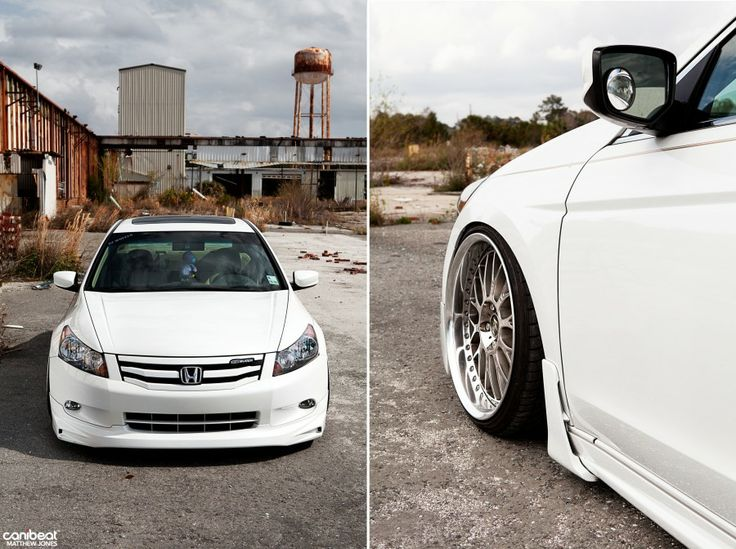 honda accord mugen kit