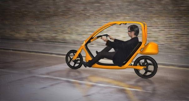 10 Most Creative and Unique Concept Bicycles