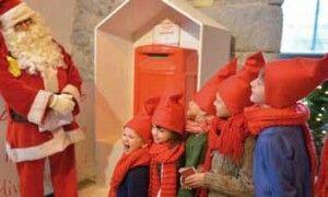 Accademia degli Elfi Lago di Garda http://www.placestolove.net/speciale-natale-e-capodanno/