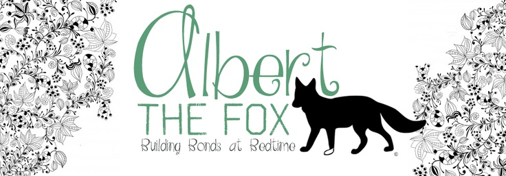 site that offers free kids stories about Albert the Fox