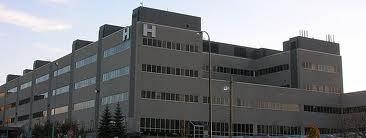 Dumont Hospital Renovations | 330 avenue Université, Moncton NB