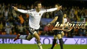 KAA Gent vs Valencia