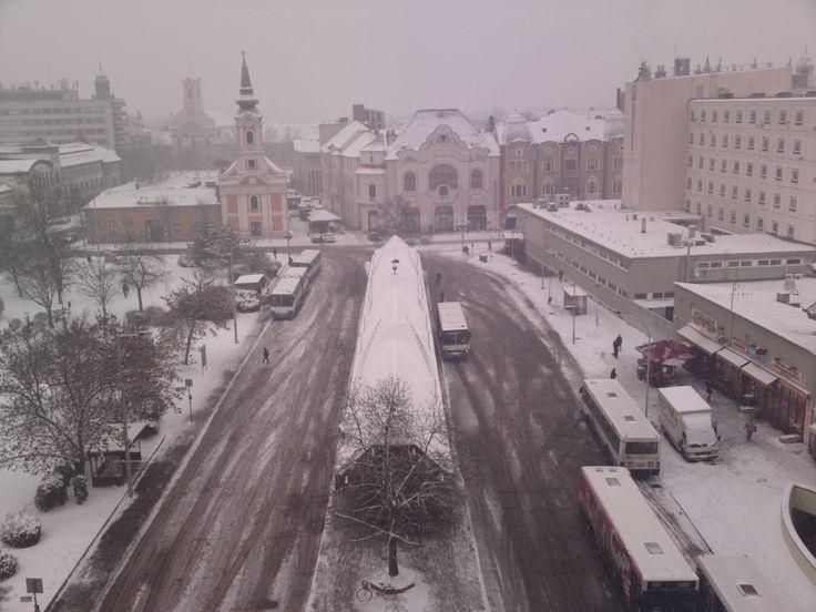 Kecskemét, Hungary  Check-> http://befektetesitippek.hu