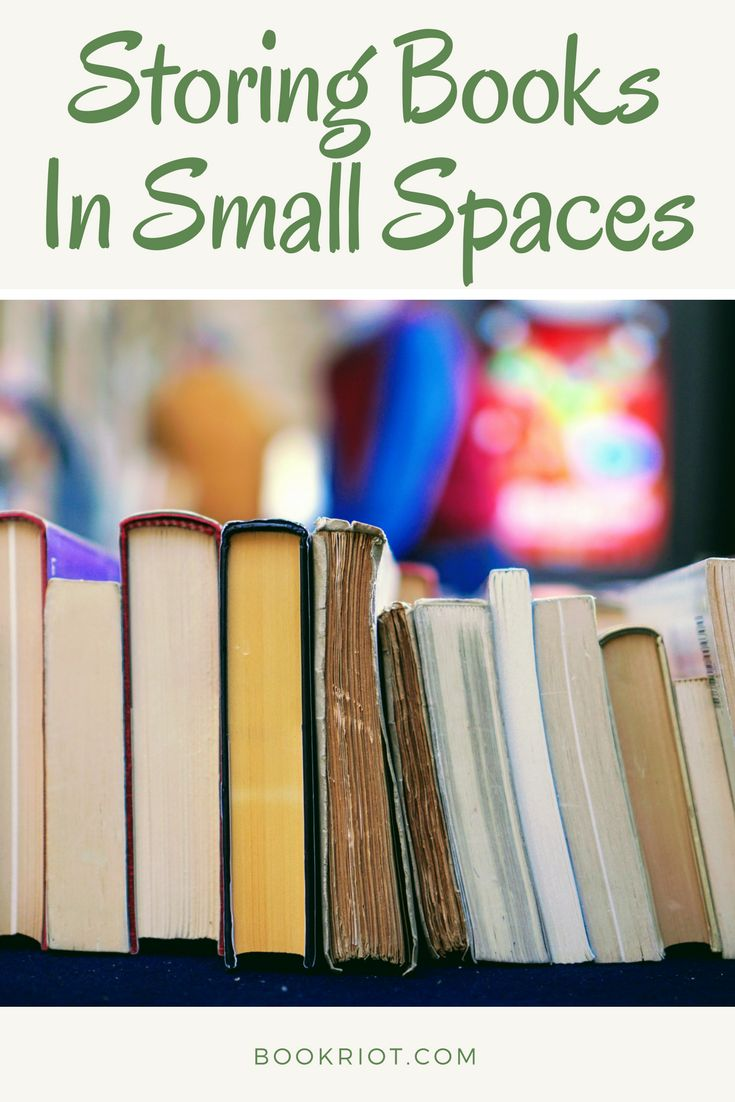 Storing Books In Small Spaces Part - 32: Storing Books When You Live In A Small Space (and Canu0027t Be Bothered With  DIY)