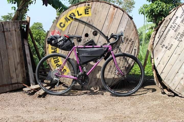 Surly straggler #surlybike