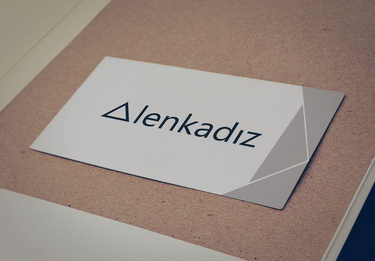 Alenkadiz - мой персональный логотип.  Дизайнер: Бурейко Елена