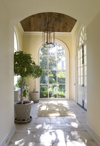 Beautiful Entry By Lisa Mallory Interior Design Of Memphis Tn Entries Hallways Mudrooms