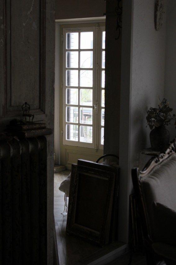 パリのアパルトマンのように...の画像:sous les ombrages