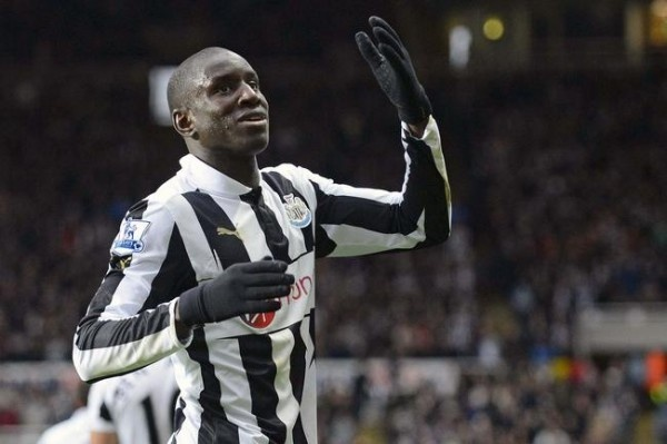Demba Ba Signs With Chelsea