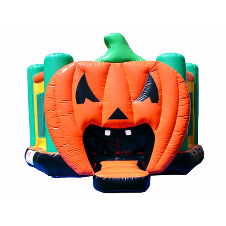 How To Buy Low-price And Best Pumpkin Halloween Inflatable Bouncer? Our Provide Commercial Bounce House, Discount Water Slide, Cheap Bouncy Games In Sale Inflatables Online