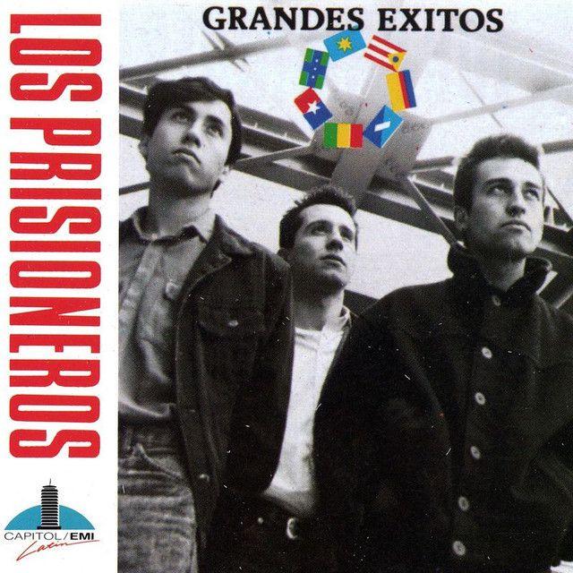 Saved on Spotify: La Voz de los '80 by Los Prisioneros