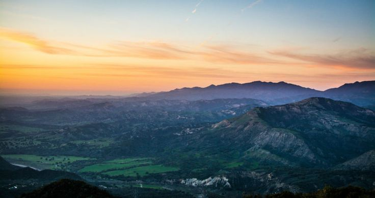 12 reasons to fall in love with Santa Barbara, over and over again. Here's a list of 12 things you didn't know about Santa Barbara, CA.