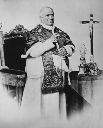 Iam Vos Omnes (1868) Apostolic Letter of His Holiness Pope Pius IX to all Protestants and other Non-Catholics at the convocation of the [First] Vatican Council, Sept. 13, 1868, that they might return to the Catholic Church