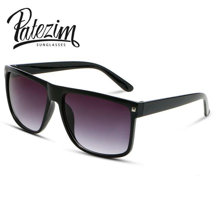 2017 New Summer Style Unisex Vintage Sunglasses Retro Rivet Men & Women Sun Glasses Women Brand Designer Glasses Oculos De Sol #jewelry, #women, #men, #hats, #watches, #belts, #fashion