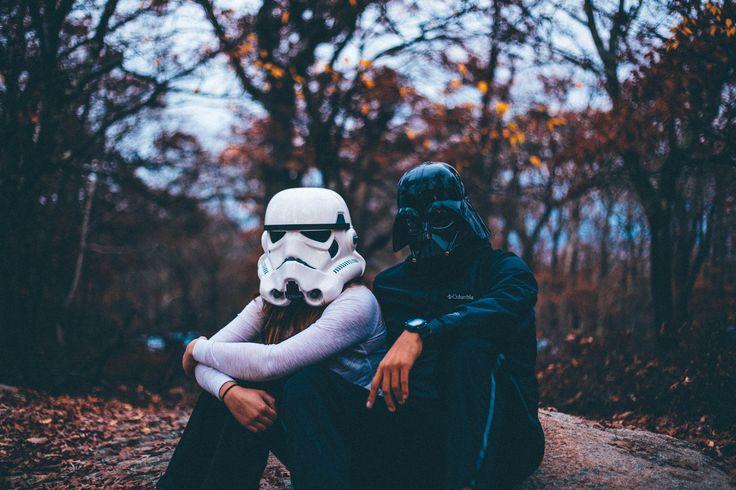 The Dark Side - null