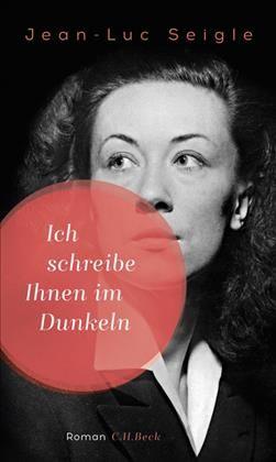 Ein Roman über das Schicksal einer starken Frau. Nach einer wahren Begebenheit. Erschienen 2017 im C. H. Beck Verlag.