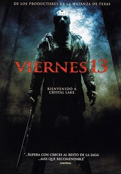 Viernes 13 online latino 2009 - Terror