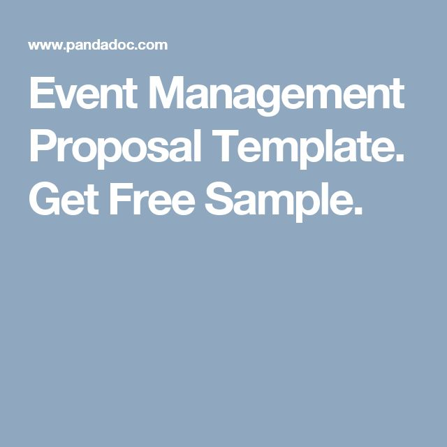 """event management proposal essay We are looking to hire a turnkey event management company to assist in the   university will accept proposals submitted in response to this rfp until   proposals must be typed on letter-size (8-1/2"""" x 11"""") paper, and must."""