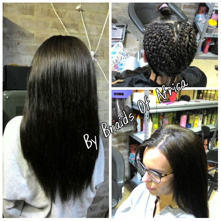 Give your hair a rest, get a full head weave on hair extensions. Call Braids Of Africa for a consultation.