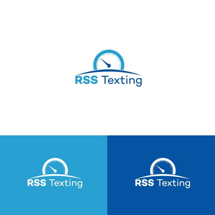 Need a logo design for a PC based texting website Bold, Masculine Logo Design by NinaEKV