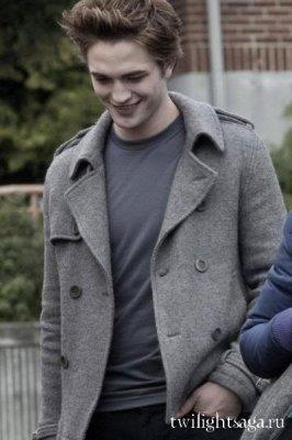 Пальто как у эдварда каллена